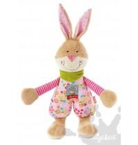 sigikid - Baby Gifts - Bungee Bunny Schlummerfigur