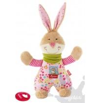 sigikid - Baby Gifts - Bungee Bunny Spieluhr