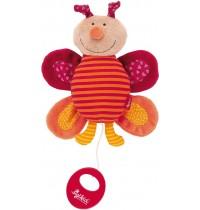 sigikid - Die Spieluhr - Spieluhr Biene