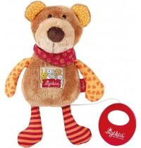 sigikid - Die Spieluhr - Spieluhr Bär
