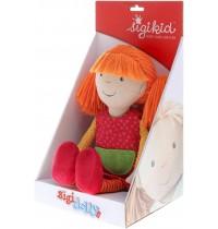 sigikid - Softdolls - Puppe klein pink