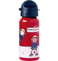 sigikid - Trinkflasche Frido Firefighte.