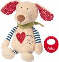 sigikid - Green Collection - Spieluhr Hund