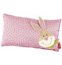 sigikid - Newborn Activity - Kissen Bungee Bunny