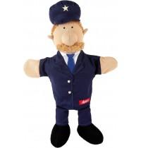 sigikid - Handpuppe Polizist