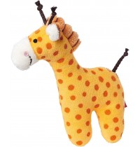 sigikid - Red Stars - Rassel Giraffe