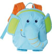 sigikid - Mini Rucksack Elefant