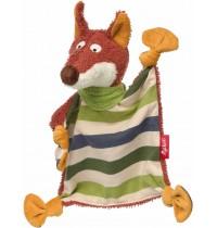sigikid - Schnuffeltuch Fudallo Fox