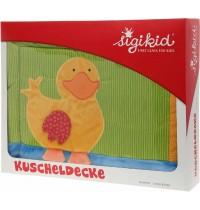 sigikid - Newborn Activity - Aktiv-Decke Bauernhof