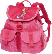 sigikid - Rucksack groß Pinky Queeny
