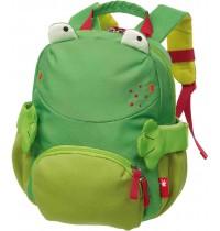 sigikid - Mini Rucksack Frosch