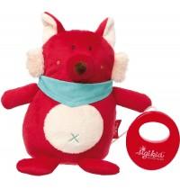 sigikid - Die Spieluhr - Spieluhr Fuchs