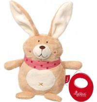sigikid - Die Spieluhr - Spieluhr Hase