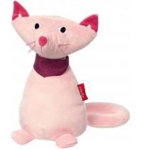 sigikid - Sweety - Nachtbrillenträger Katze