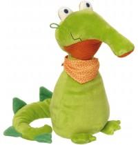 sigikid - Sweety - Nachtbrillenträger Krokodil
