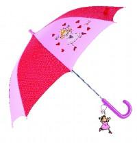 sigikid - Pinky Queeny Regenschirm