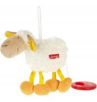 sigikid - Die Spieluhr - Spieluhr Musik-Schaf