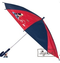 sigikid - Regenschirm Frido Firefighter