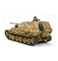 Tamiya - 1:35 Wwii Dt. schwer.kampfpanzer El
