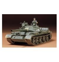 Tamiya - Russ. Tank T-62
