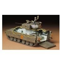 Tamiya - US M2 Bradley Ifv