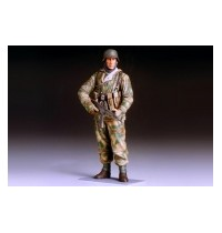Tamiya - Ger. Infantry Man Winter Ww