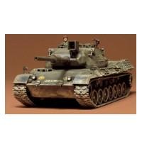 1/35 Leopard A1 Bundeswehr Hersteller: Tamiya + 1 Figur
