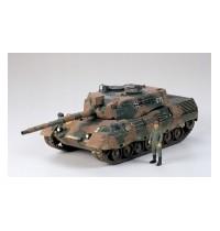 1/35 Leopard A4 BW Hersteller: Tamiya