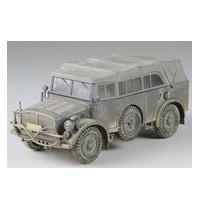 1/35 Horch Typ 1A Hersteller: Tamiya 1 Figur