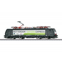 H0 1:87 E-Lok BR 189 MRCE Eurotrain Sondermodell Hersteller: Märklin
