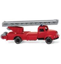 Wiking - Feuerwehr - Drehleiter Magirus S 3500