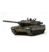 1:35 Leopard 2A6 Bundeswehr Hersteller: Tamiya