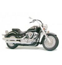 1:12 Yamaha XV1600 RoadStar Hersteller: Tamiya