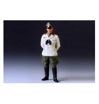 Tamiya - Feldmarschall Rommel 1:16