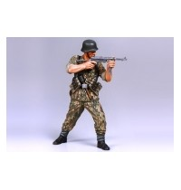 Tamiya - German Infantry Man Wwii