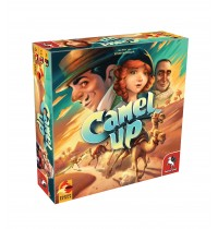 FS Camel Up 2nd Edition