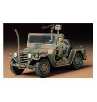 Tamiya - 1:35 Us M151a2 Ford Mutt Geländew.(