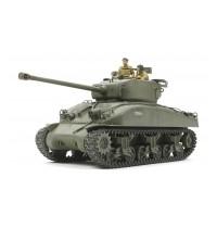 Tamiya - 1:35 Israel. Panzer M1 Super Sherma