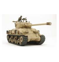 Tamiya - 1:35 Israel. Panzer M51 Super 105mm