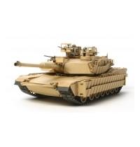 Tamiya - 1:35 U.s. M1a2 Sep Abrams Tusk Ii