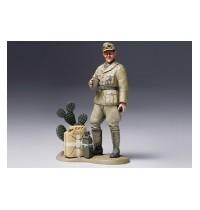 Tamiya - 1:16 Wwii Figur Dt. Panzersoldat Af