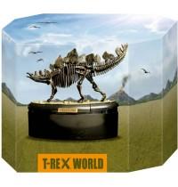 Die Spiegelburg - 3D-Bausatz Stegosaurus  T-Rex World