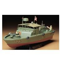 Tamiya - US Pbr 31 Vietnam Boat