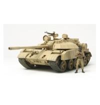 Tamiya - 1:35 Iraqi Kampfpanzer T-55 Enigma