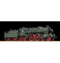 H0~ Dampflok S2/6 KBStB Ep.V AC-Digital inkl. Sound und Rauch