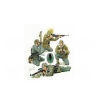 1/35 Dt. Scharfschützen WWII ZVEZDA