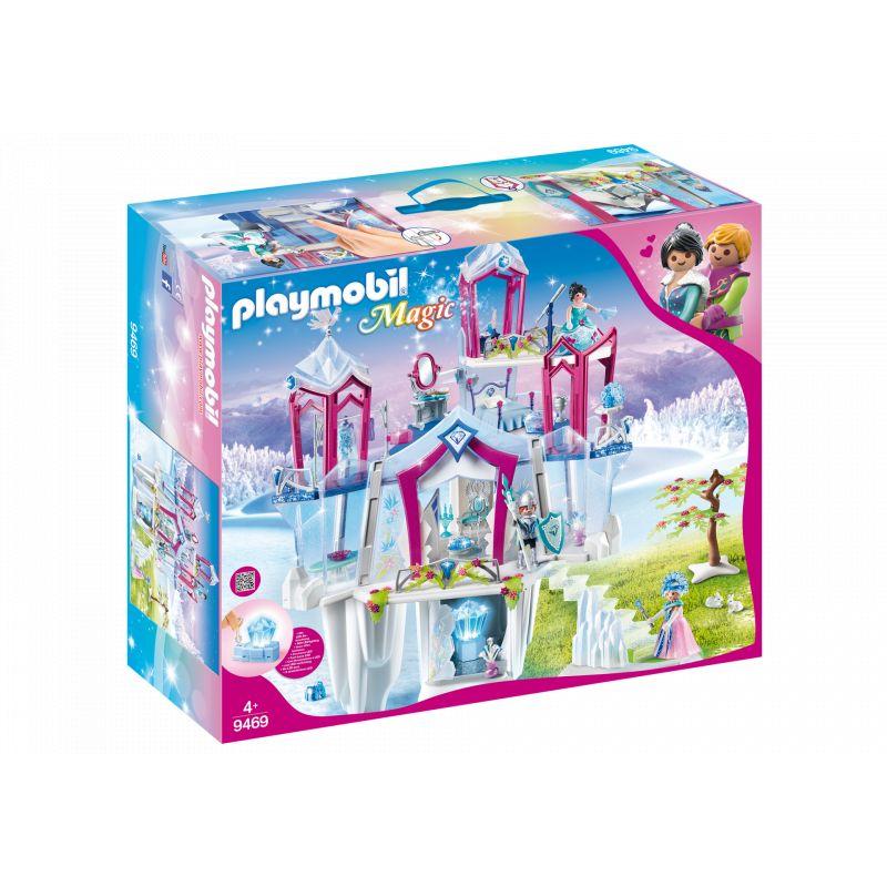 Playmobil® 9469 - Magic - Funkelnder Kristallpalast_PLAYMOBIL ...