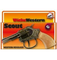 100er Westerncolt Scout 13,5c