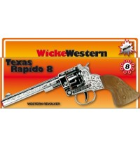 8er WesterncoltTexas Rapid 21
