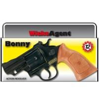 12er Agentenrevolver Bonny 23
